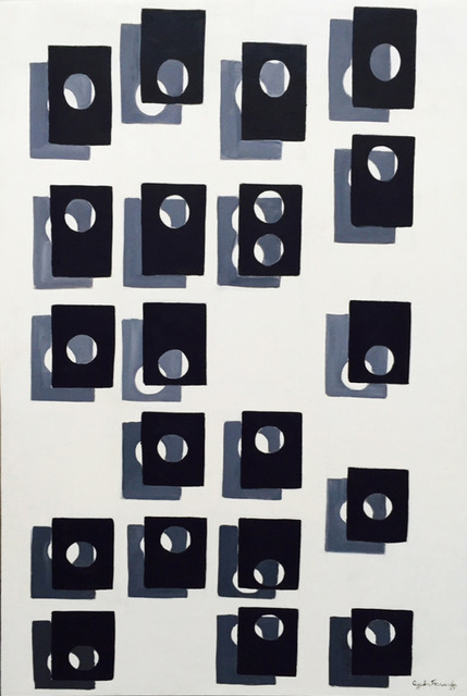 , 'Intitled,' 1967, Leon Tovar Gallery