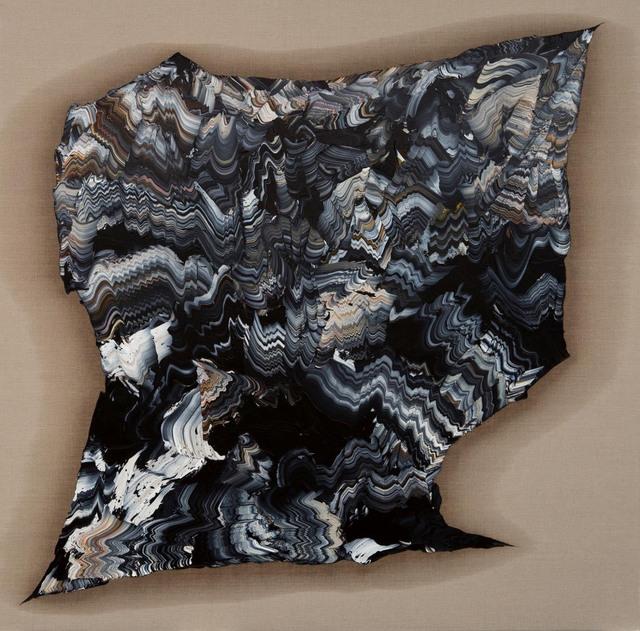 , 'Untitled  [1.718],' 2015, Galerie Hans Mayer