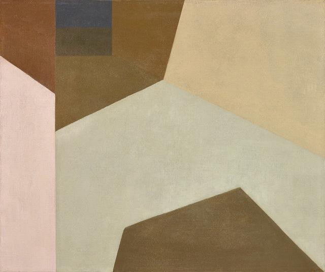 , 'Sunny Corridor,' 1959, Louis Stern Fine Arts