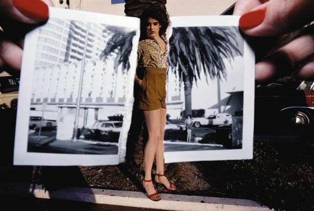 , 'Charles Jourdan, Spring 1978,' 1978, Louise Alexander Gallery