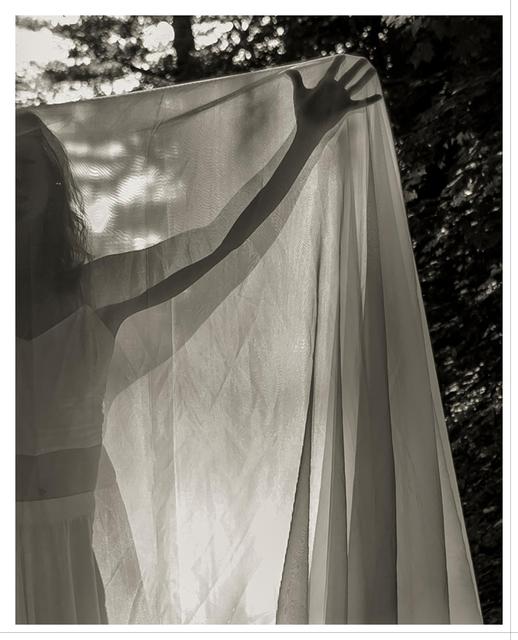 , 'Passage . . .,' 2019, Galatea Fine Art