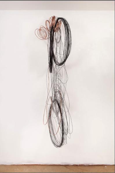 , 'Uncertainty Relations IX,' 2017, Galeria Raquel Arnaud
