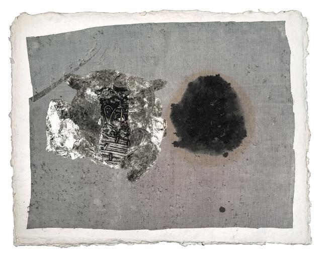David Lynch, 'Untitled (C14)', 2001, Tandem Press