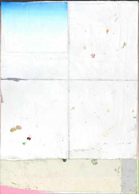 , 'No Obvious Monuments,' 2017, Mario Mauroner Contemporary Art Salzburg-Vienna