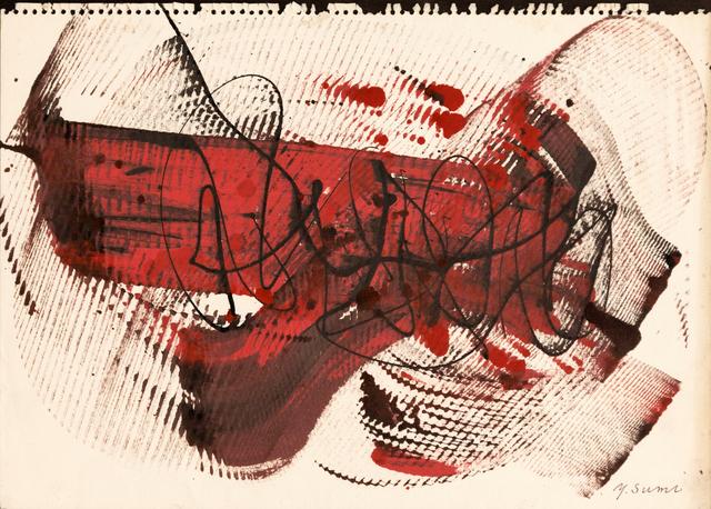 , 'Untitled,' 1958, ABC-ARTE