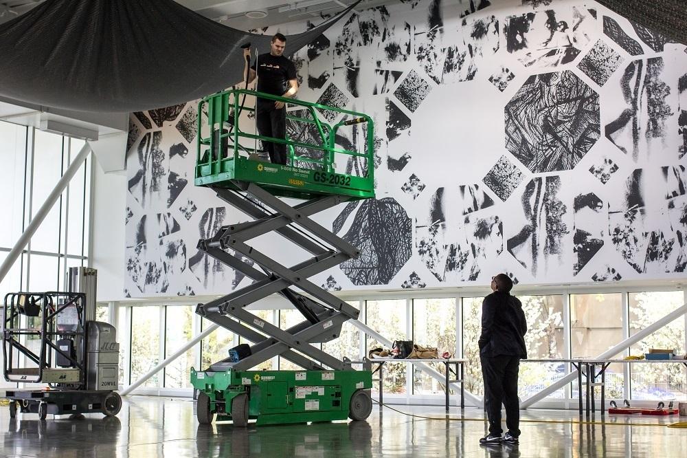 Sam Vernon | Seattle Art Museum | Artsy