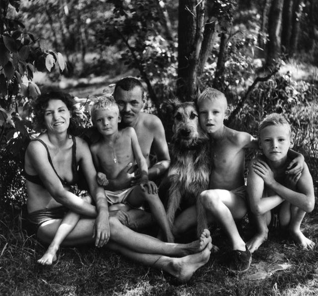 Nikolay Bakharev, 'Relationship #73', 1994-1997, Photography, Gelatin silver print, Julie Saul Gallery