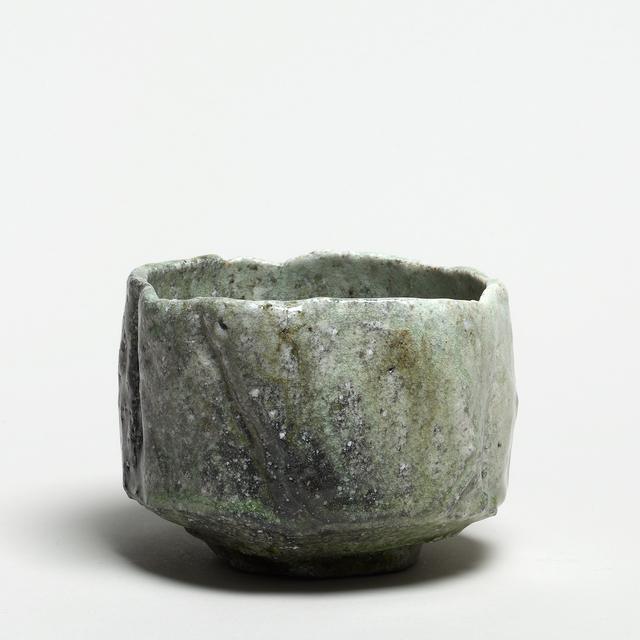 , 'Tea bowl (Iga-style),' 2016, Japan Art - Galerie Friedrich Mueller