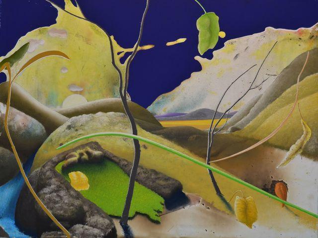 Peter Kephart, 'Morning Warning of Warmer Days', Zenith Gallery