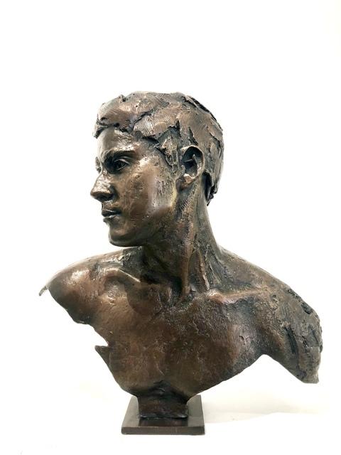 , 'Echo bust,' , Absolut Art Gallery