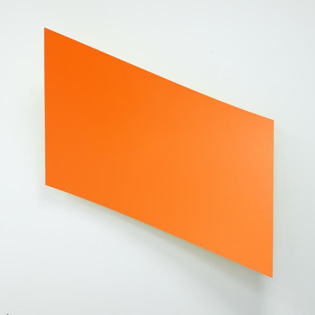 , 'Sherbert,' 2015, David Klein Gallery