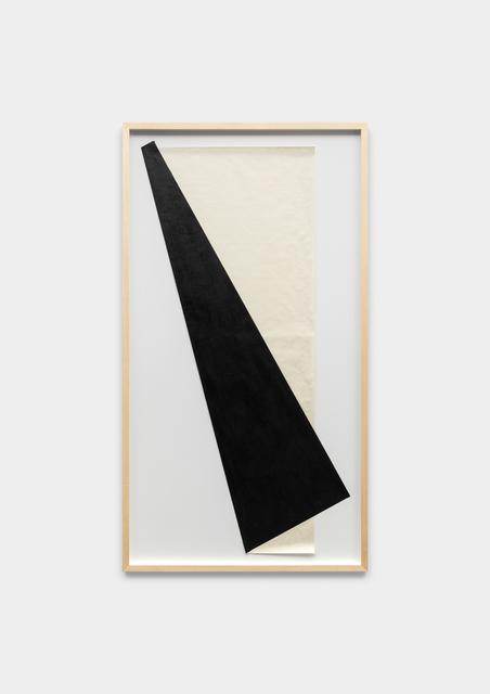 , 'entreformas 07,' 2018, Galeria Raquel Arnaud