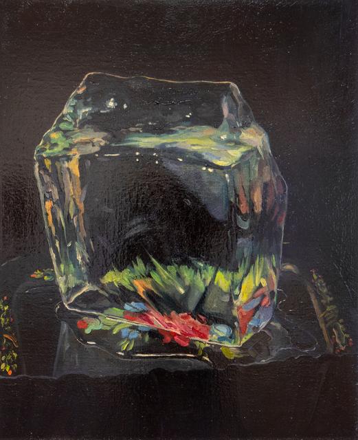 Greta Waller, 'Miam Ice', 2013, Tayloe Piggott Gallery
