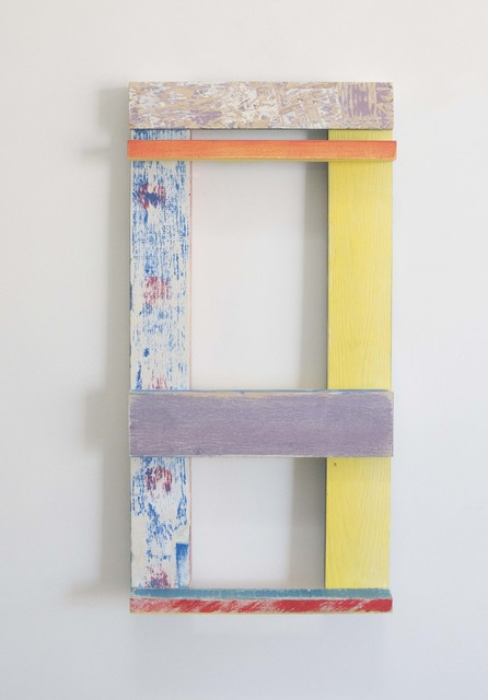 , 'Ladder [17.1],' 2017, Richard Levy Gallery