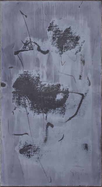 , 'Untitled,' 2016, Galerie Forsblom