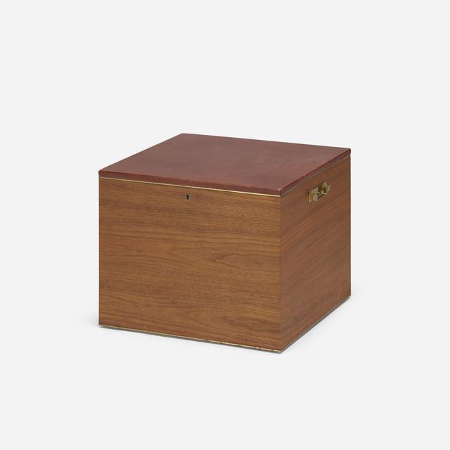 Hardy Broderson, 'Jewelry box', c. 1950, Wright