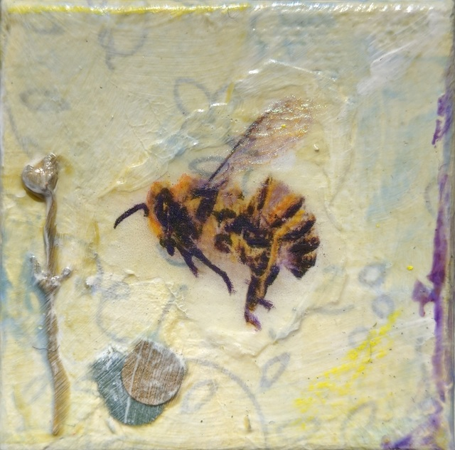 , 'Honeybee #2,' , Sparrow Gallery