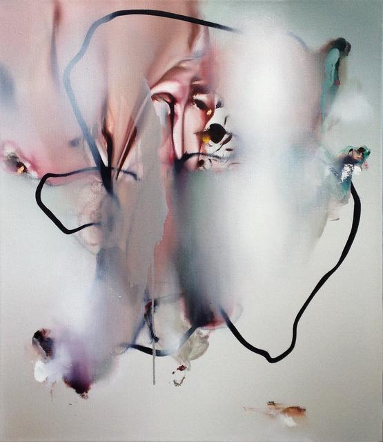 , 'Naima,' 2017, Lange + Pult