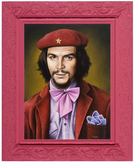 , 'Che Guevara,' 2015, Hashimoto Contemporary