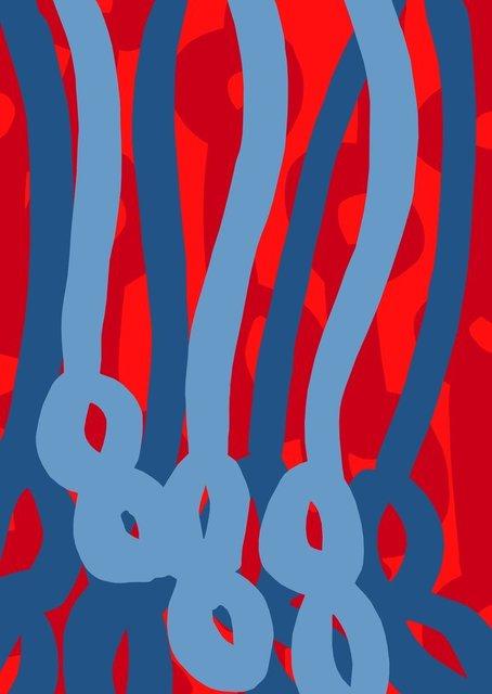 Markus Weggenmann, 'Gemälde Nr. 420', 2009, Galerie Mark Müller