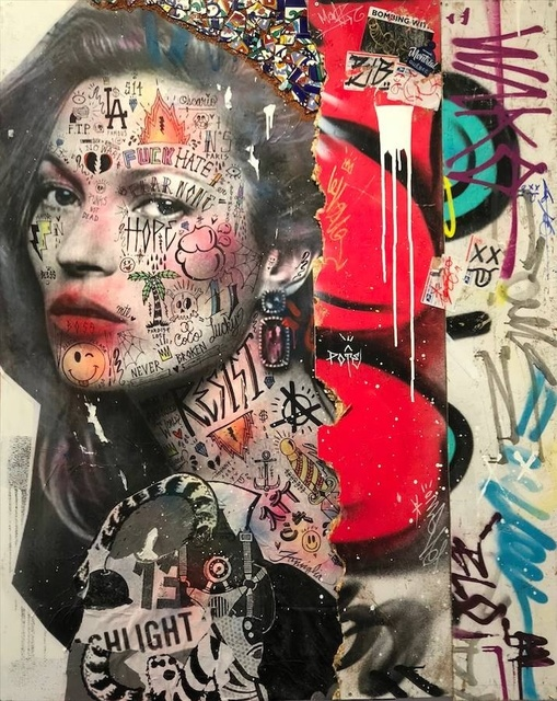 """, 'Special K """"Kate Moss"""",' , Art Angels"""