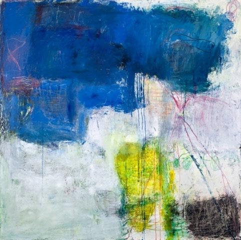 Margaret Fitzgerald, 'New Life', 2018, CIRCA Gallery