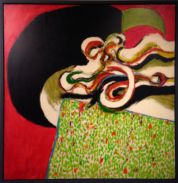 , 'Cornered Vine,' , Cyril Gerber Fine Art/ Compass Gallery