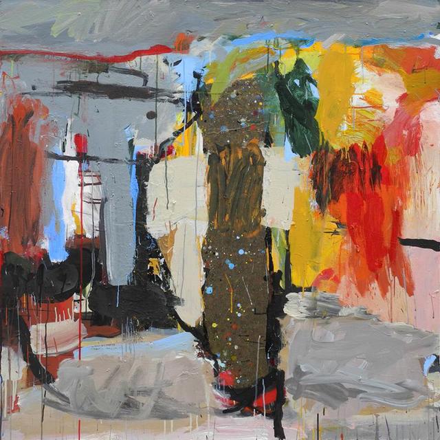 Ann Thomson, 'Calypso,' 2013, Charles Nodrum Gallery