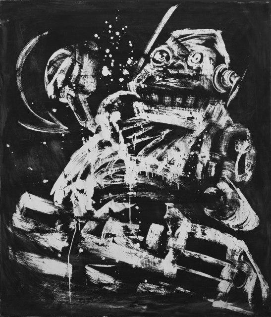 , 'Radiografía,' 2007, Galeria L
