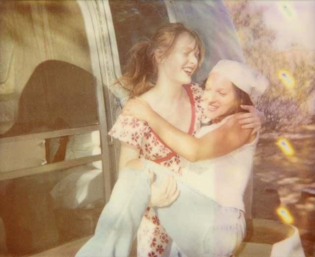 , 'Moving in Together (Till Death do us Part) ,' 2008, Instantdreams
