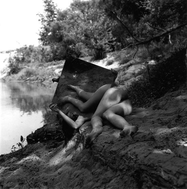 , 'Old Man's Creek,' 1971, Danziger Gallery