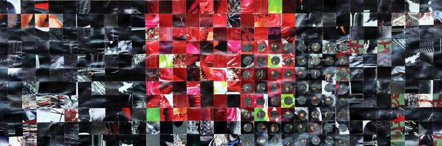 , 'Tyrant to a tyrant 5,' 2014, Drina Gallery