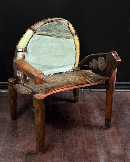 , 'Tono Chair,' 2012, Galerie C.O.A