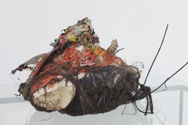 , 'Gorgo #33,' 2013, Galerie Laurent Godin