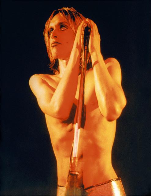 , 'Iggy Pop, Raw Power Cover,' 1972, TASCHEN