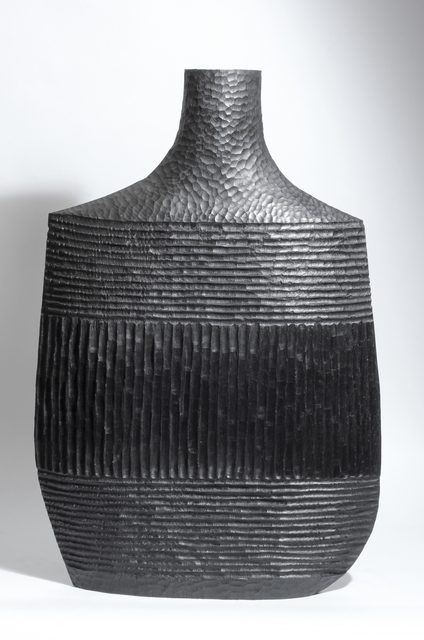 , 'GREAT BANDED FLASK,' 2016, Traver Gallery