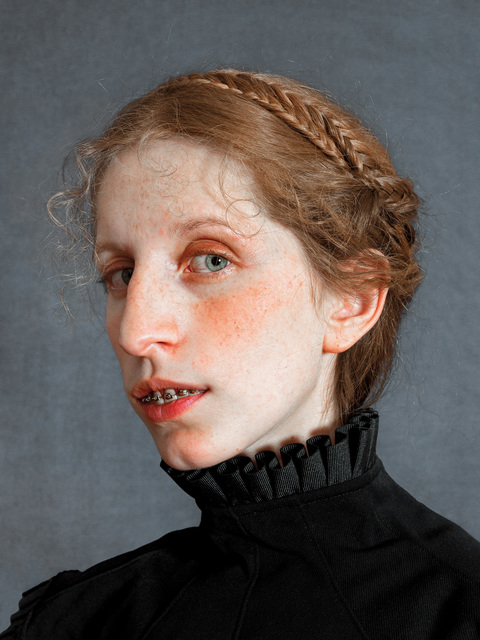 Romina Ressia, 'Freckles and Brackets', 2019, House of Fine Art - HOFA Gallery
