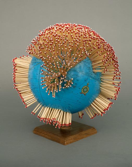 Doug Beube, 'Strike Anywhere', 2007, JHB Gallery