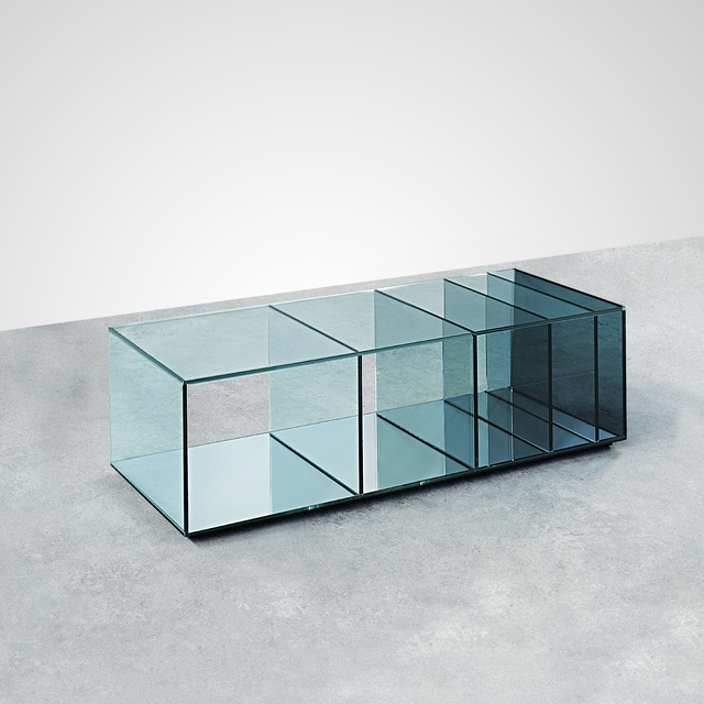 , 'No. 39 Deep-Sea Low Table,' 2013, Chamber