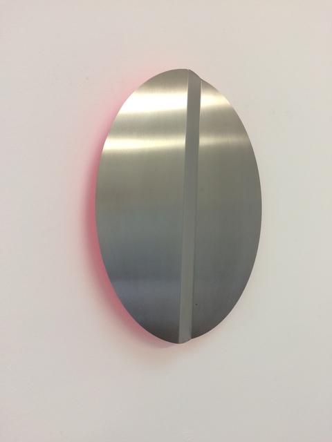 , 'untitled (WVZ 28/17/560),' 2017, Galerie Floss & Schultz