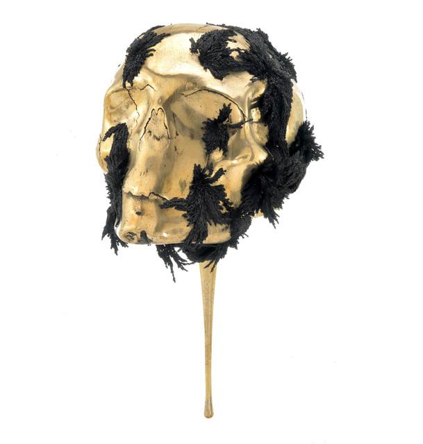 Romain Langlois, 'Jericho Mask (Masque de Jéricho)', 2011-2014, Artistics