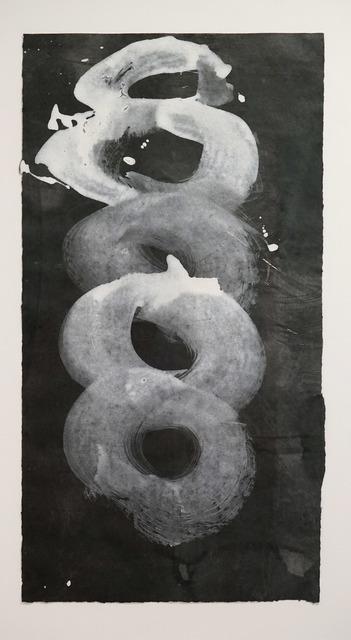 , 'When attitude becomes form 3,' 2011, Galerie Britta von Rettberg