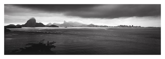 Cesar Barreto, 'Rio Panorâmico I', Galeria Tempo