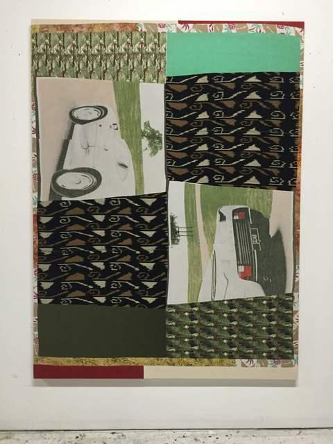 , 'Jaguar,' 2015, Galerie Antoine Ertaskiran