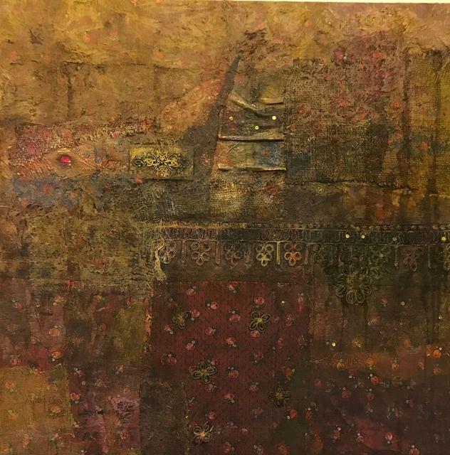 """, 'From Project """"Hissa"""",' 2016, al markhiya gallery"""