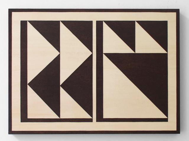 , 'Untitled,' 2017, Mini Galerie
