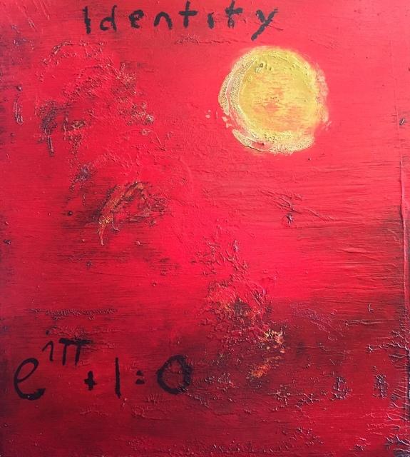 Adam Shaw (b. 1957), 'Redness in the West', ÆRENA Galleries and Gardens