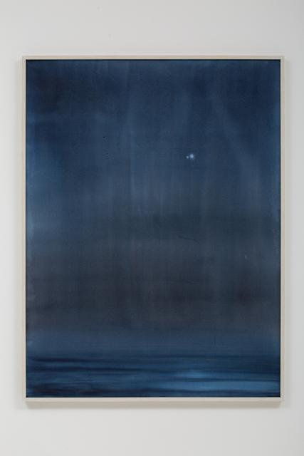 , 'Venus and Jupiter,' 2015, Galeria Millan