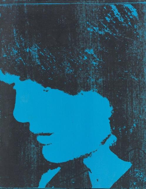 , 'Jackie ,' 1964, Opera Gallery