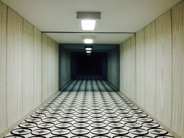 , 'Vivir en Caja # 16,' 2015, Galeria El Museo